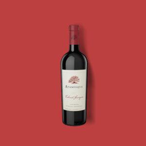 ATAMISQUE CABERNET SAUVIGNON rode wijn