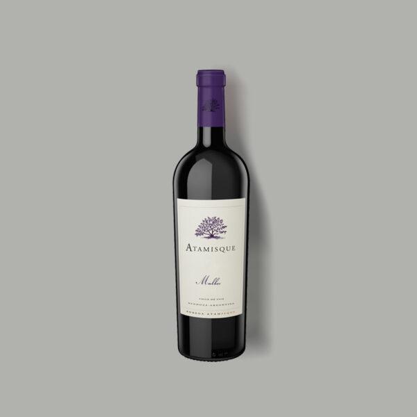 ATAMISQUE MALBEC rode wijn