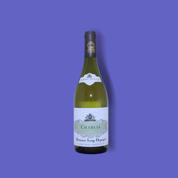 Albert Bichot Chablis witte wijn