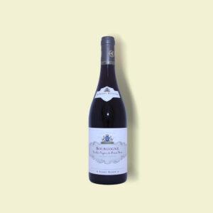 Albert Bichot Pinot Noir VV rode wijn