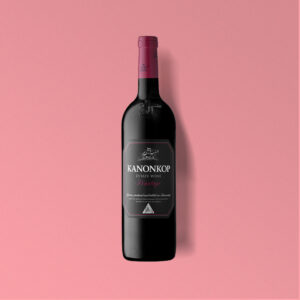 Kanonkop-Black-Label-Pinotage Red Wine
