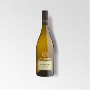 Lanzerac sauvignon blanc witte wijn