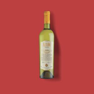 Terramater Altum Chardonnay witte wijn