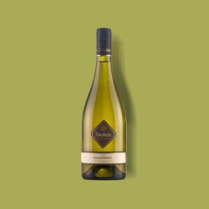 Terramater Limited Reserve Chardonnay