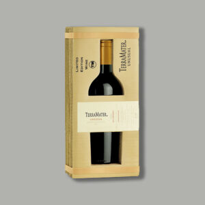 Terramater Unusual Mighty Zinfandel Shiraz