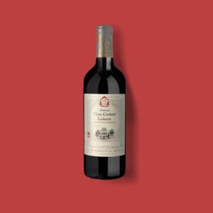 vieux cardinal rode wijn