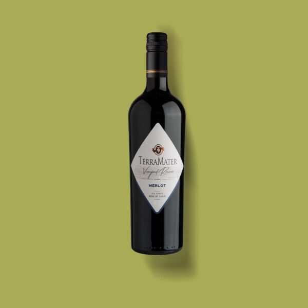 Terramater Vineyard Reserve Merlot
