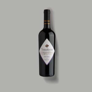 Terramater Vineyard Reserve Zinfandel